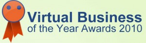 Virtual Business of the Year 2010